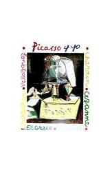 Papel PICASSO Y YO
