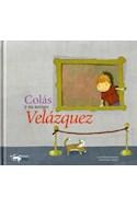 Papel COLAS Y SU AMIGO VELAZQUEZ (CARTONE)