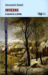 Libro Invierno
