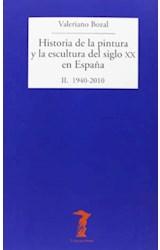 Papel HISTORIA DE LA PINTURA Y LA ESCULTURA DEL SIGLO XX EN ESPAÑA
