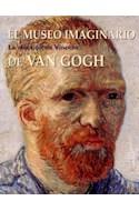 Papel MUSEO IMAGINARIO DE VAN GOGH LA ELECCION DE VINCENT (CARTONE)