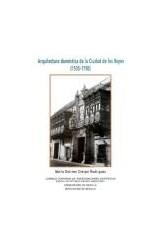 Papel Arquitectura doméstica de la Ciudad de los Reyes (1535-1750)