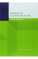 Papel Anatomía de la catedral de Sevilla