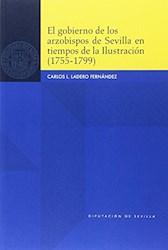 Papel El Gobierno De Los Arzobispos De Sevilla En Tiempos De La Ilustración (1755-1799)
