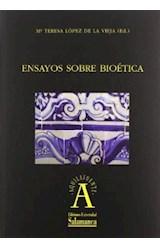 Papel Ensayos Sobre Bioética
