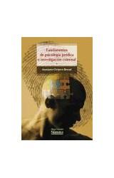 Papel FUNDAMENTOS DE PSICOLOGIA JURIDICA E INVESTIGACION CRIMINAL
