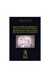 Papel Educación en Bioética