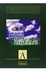 Papel Uso eficiente y sostenible de los recursos naturales