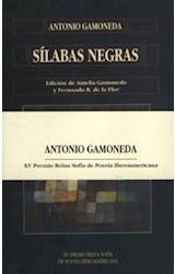 Papel Sílabas Negras