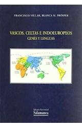 Papel Vascos, celtas e indoeuropeos