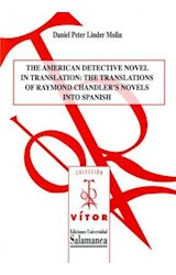 E-book The American Detective Novel in Translation