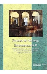 Papel ESTUDIOS DE HISTORIA IBEROAMERICANA. VOL. II