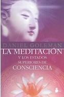 Papel MEDITACION Y LOS ESTADOS SUPERIORES DE CONSCIENCIA