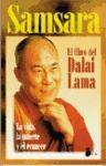 Papel Samsara, El Libro Del Dalai Lama