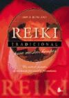 Libro Reiki Tradicional Para Nuestros Tiempos