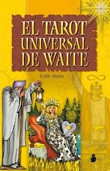 Libro El Tarot Universal De Waite  + Baraja
