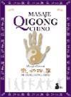 Papel Masaje Qigong Chino