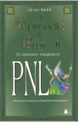 Papel APRENDIZ DE BRUJO II PNL EL ALUMNO MAGISTRAL
