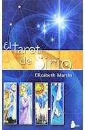 Papel TAROT DE SIRIO (CARTAS + LIBRO) (ESTUCHE) (RUSTICA)