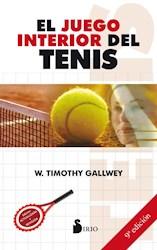 Libro El Juego Interior Del Tenis