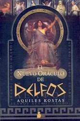 Libro El Nuevo Oraculo De Delfos + Cartas