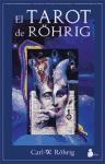 Papel Tarot De Rohrig - Mazo