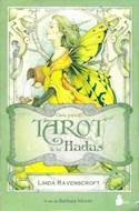 Papel GUIA PARA EL TAROT DE LAS HADAS (ESTUCHE) (RUSTICA)