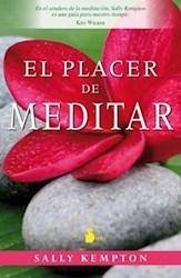 Libro El Placer De Meditar
