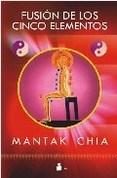 Libro Fusion De Los Cinco Elementos