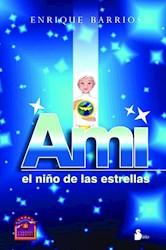 Libro Ami  El Niño De Las Estrellas