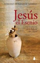 Libro Jesus  El Esenio