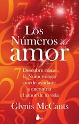 Papel Los Numeros Del Amor