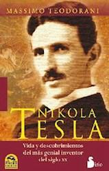 Libro Nikola Tesla