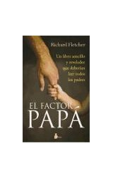 Papel EL FACTOR PAPA