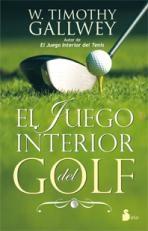 Libro El Juego Interior Del Golf