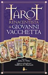 Libro Tarot Renacentista De Giovanni Vacchetta
