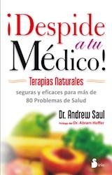 Libro Despide A Tu Medico