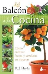 Libro Del Balcon A La Cocina