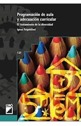 Papel PROGRAMACION DE AULA Y ADECUACION CURRICULAR