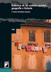Libro Didactica De Las Ciencias Sociales, Geografia E