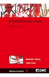 Papel EL PORTAFOLIO PASO A PASO