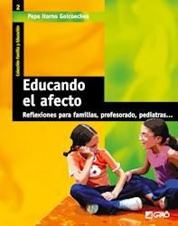 Libro Educando El Afecto