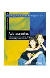 Papel ADOLESCENTES RELACIONES CON LOS PADRES, DROGAS, SEXUALIDAD Y