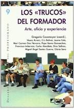Papel LOS TRUCOS DEL FORMADOR