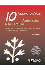Papel 10 IDEAS CLAVE ANIMACION A LA LECTURA