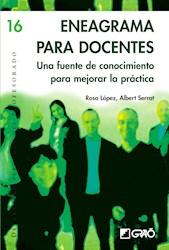 Libro Eneagrama Para Docentes.