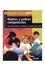 Papel MADRES Y PADRES COMPETENTES