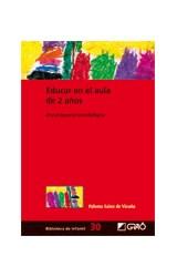 Papel EDUCAR EN EL AULA DE 2 AÑOS (UNA PROPUESTA METODOLOGICA)