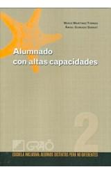 Papel ALUMNADO CON ALTAS CAPACIDADES