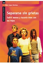 Papel SEPARARSE SIN GRIETAS (SUFRIR MENOS Y HACERLO BIEN CON LOS H
